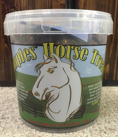 Horse Treats and Supplements