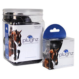Plughz Equine Ear Plugs - The Tack Shop of Lexington - 2