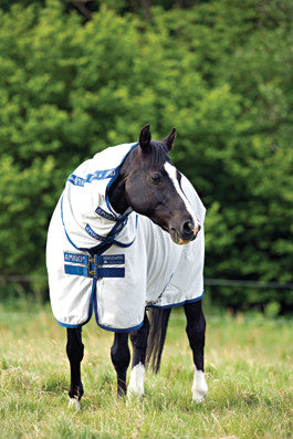 Amigo Pony Bug Rug Fly Sheet - The Tack Shop of Lexington