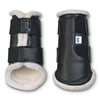 Valena Woolback Front Boots - The Tack Shop of Lexington - 1