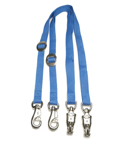 Jack's Safety Cross Ties - The Tack Shop of Lexington