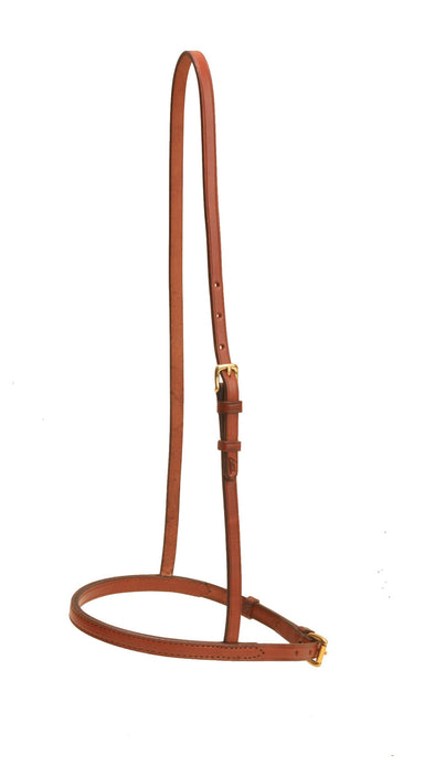 Tory Leather Double Stitched Noseband