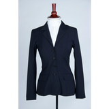 Winston Classic Hunter Show Jacket - The Tack Shop of Lexington - 2