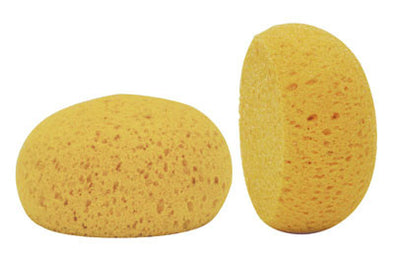 Decker Round Tack Sponge - The Tack Shop of Lexington