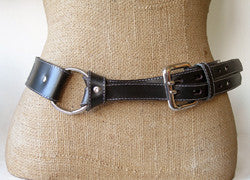 LILO Collections Tammie Double Strap Belt - The Tack Shop of Lexington
