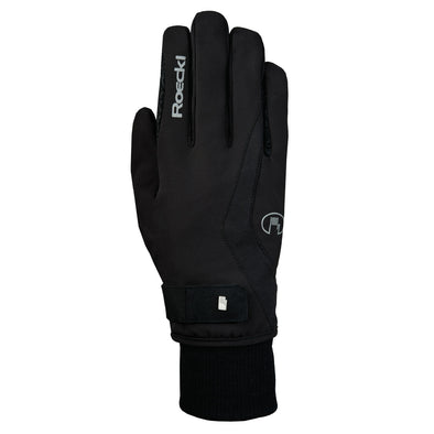 Roeckl Wellington Winter Riding Glove