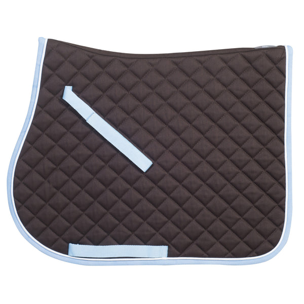 Schockemöhle Trainer Jumping Saddle Pad - The Tack Shop of Lexington - 4