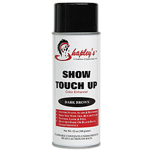 Shapley's Show Touch Up - The Tack Shop of Lexington - 3