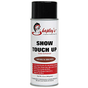 Shapley's Show Touch Up - The Tack Shop of Lexington - 4