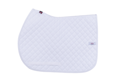 Ogilvy Jumper Profile Pad - The Tack Shop of Lexington