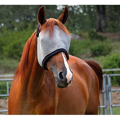 DuraMask Equine Fly Mask - The Tack Shop of Lexington