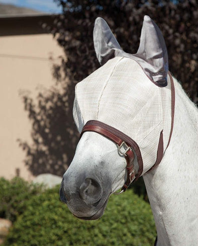 Kensington Fly Mask with Ears