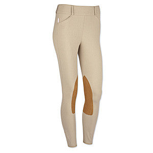Tailored Sportsman Trophy Hunter Mid Rise Side Zip Breeches - The Tack Shop of Lexington