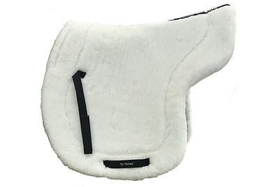 Back on Track Teddy Saddle Pad
