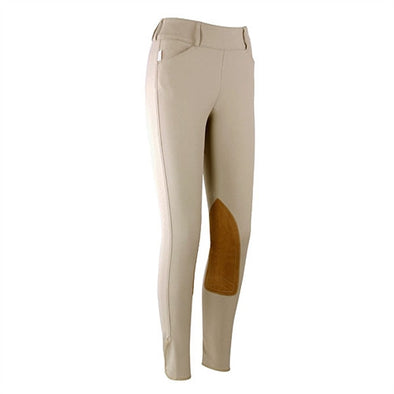 Tailored Sportsman Trophy Hunter Low Rise Side Zip Breeches - The Tack Shop of Lexington