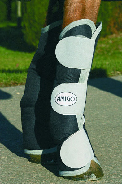 Horseware Amigo Travel Boots - The Tack Shop of Lexington