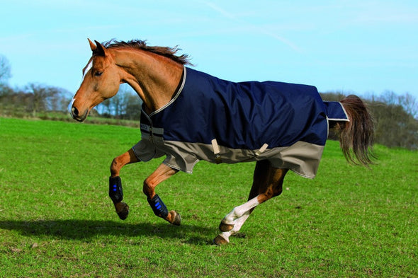Mio Turn Out Blanket 200g - The Tack Shop of Lexington - 1