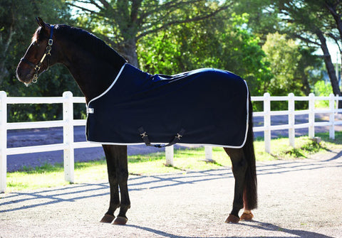 Amigo Jersey Cooler - The Tack Shop of Lexington