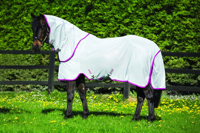 Amigo Bug Rug Fly Sheet - The Tack Shop of Lexington