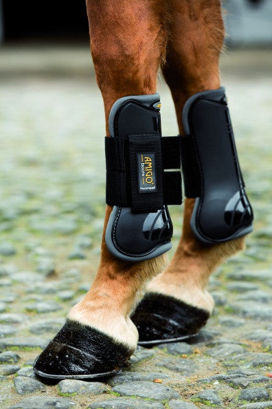 Horseware Amigo Tendon Boots - The Tack Shop of Lexington - 1