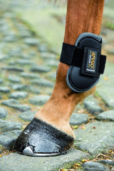 Horseware Amigo Tendon Boots - The Tack Shop of Lexington - 2