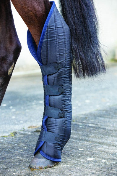 Mio Travel Boots - The Tack Shop of Lexington