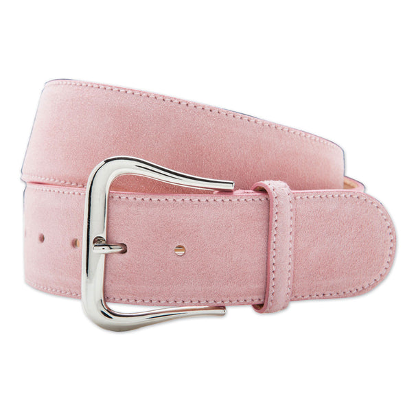 Tailored Sportsman Suede Belt - The Tack Shop of Lexington - 2