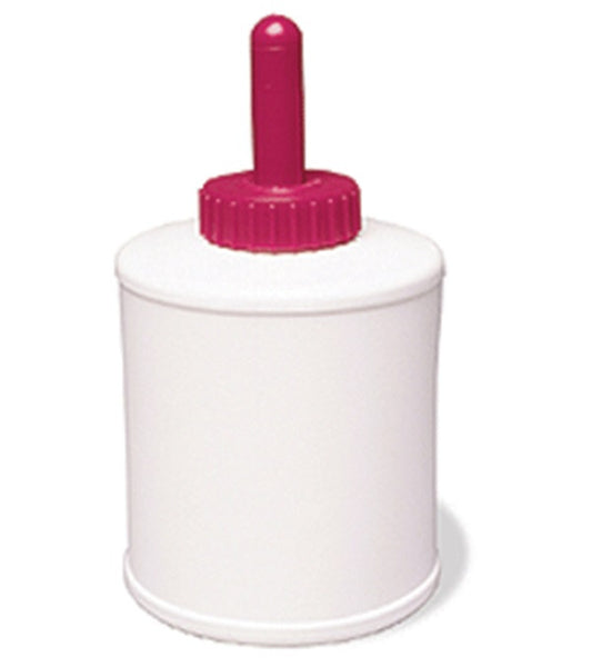 Jack's Quart Jar with Brush Applicator - The Tack Shop of Lexington