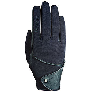 Roeckl Madison Winter Gloves - The Tack Shop of Lexington