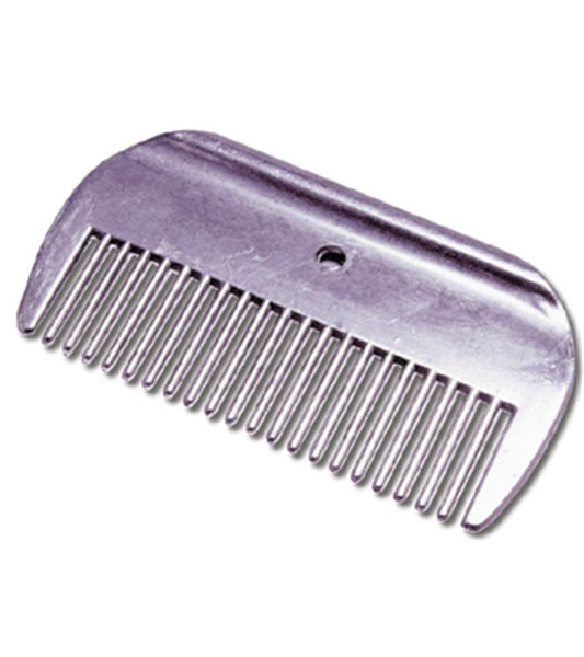 Jack's Aluminum Mane Comb - The Tack Shop of Lexington