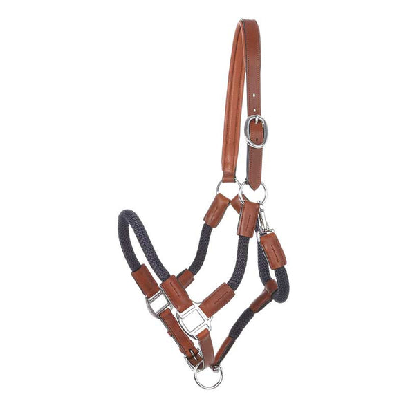Kavalkade Rope Halter with Lead