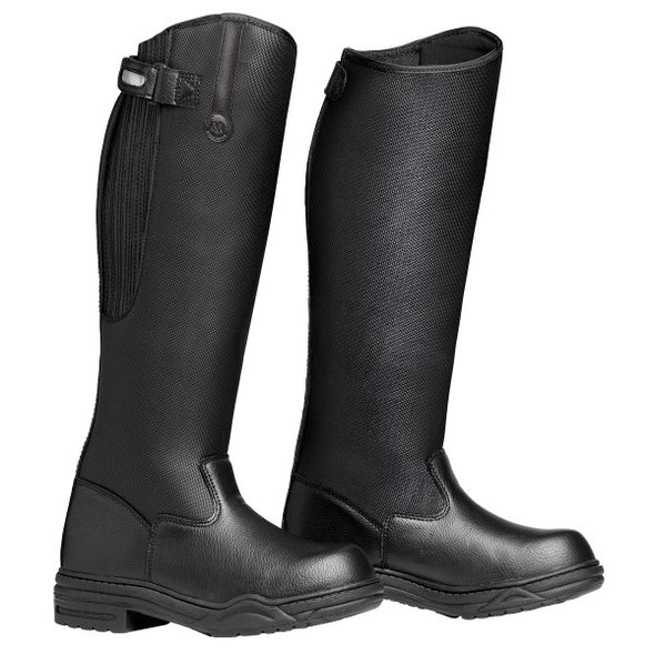 Mountain Horse Rimfrost Rider III Tall Boot Men's
