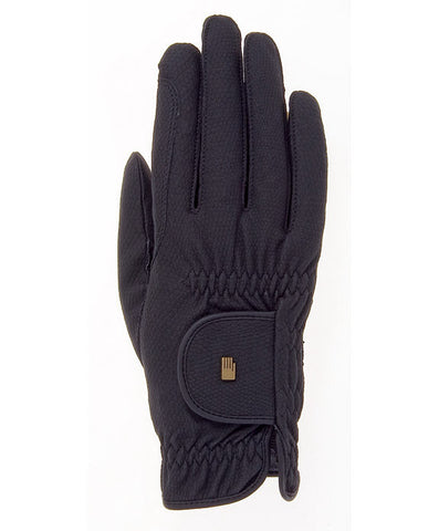 Roeckl Grip Winter Riding Glove - The Tack Shop of Lexington