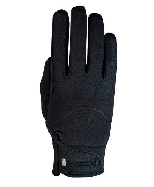 Roeckl Winchester Gloves - The Tack Shop of Lexington