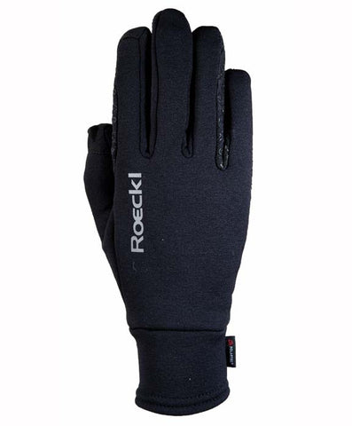 Roeckl Weldon Gloves - The Tack Shop of Lexington