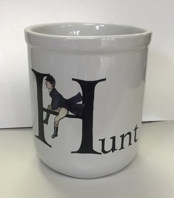 Huntsman Green Hunter Utensil Holder - The Tack Shop of Lexington