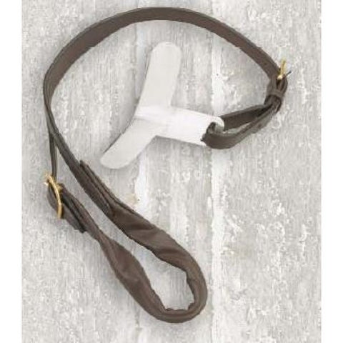 Camelot Pony Crupper w-Block