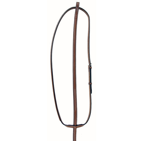 Beval Conquer Fancy Stitch Standing Martingale - The Tack Shop of Lexington
