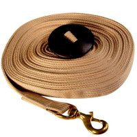 Quality Deluxe Lunge Line 35ft - The Tack Shop of Lexington