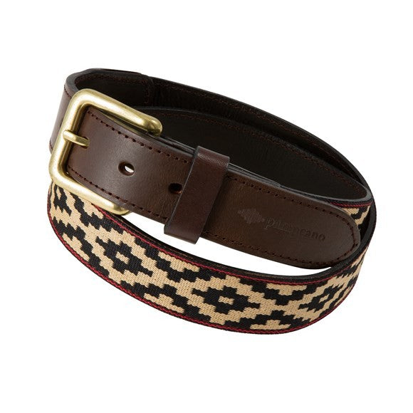 Pampeano Cincha Polo Belt