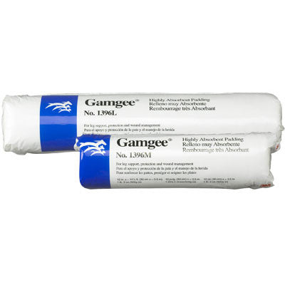 Gamgee Absorbent Padding - The Tack Shop of Lexington