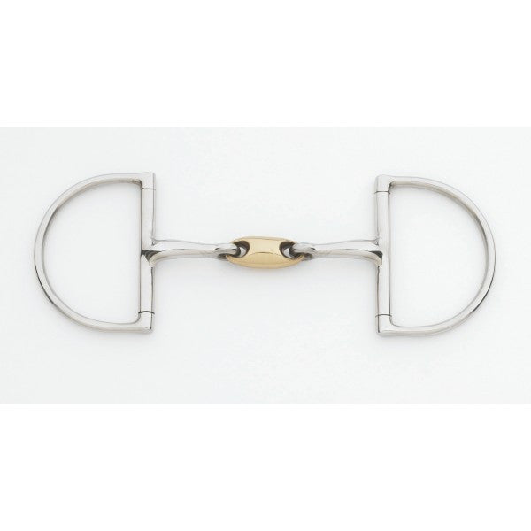 Ovation® Curve Hunter Dee with Copper Oval Mouth - The Tack Shop of Lexington