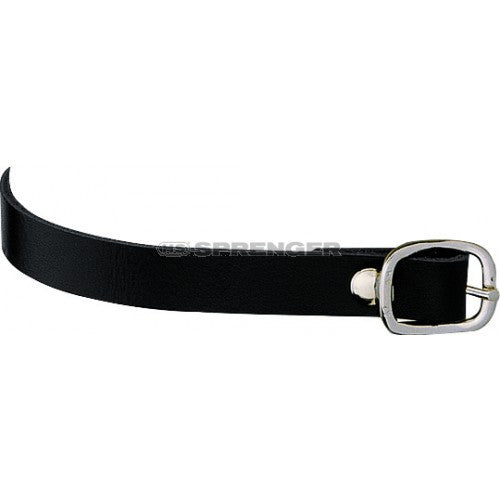 Herm Sprenger Leather Spur Straps - The Tack Shop of Lexington