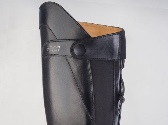 EGO7 Aries Dress Boots - The Tack Shop of Lexington - 4