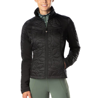 Kerrits Ride Lite Quilted Jacket -'20