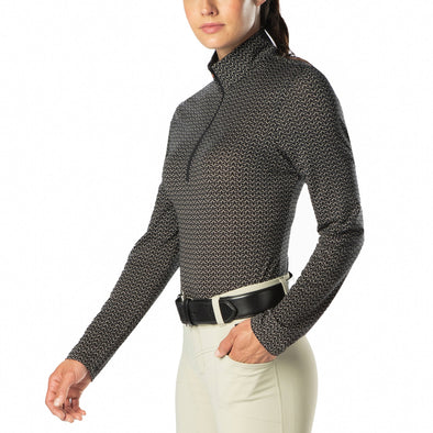 Kerrits Ice Fil Lite Long Sleeve Riding Shirt - '20