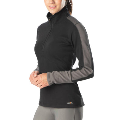 Kerrits Centerline Fleece Zip Neck - '20