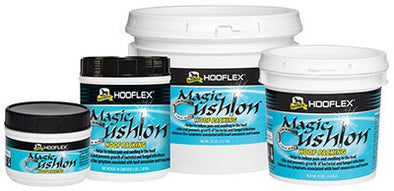 Hooflex Magic Cushion Hoof Packing - The Tack Shop of Lexington