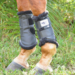 DSB - Dressage Sport Boot Original - The Tack Shop of Lexington - 2