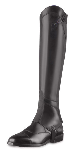 EGO7 Lyra Half Chaps - The Tack Shop of Lexington - 1